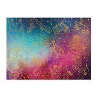 ASTROLOGY 1000  pc  FOIL PUZZLE